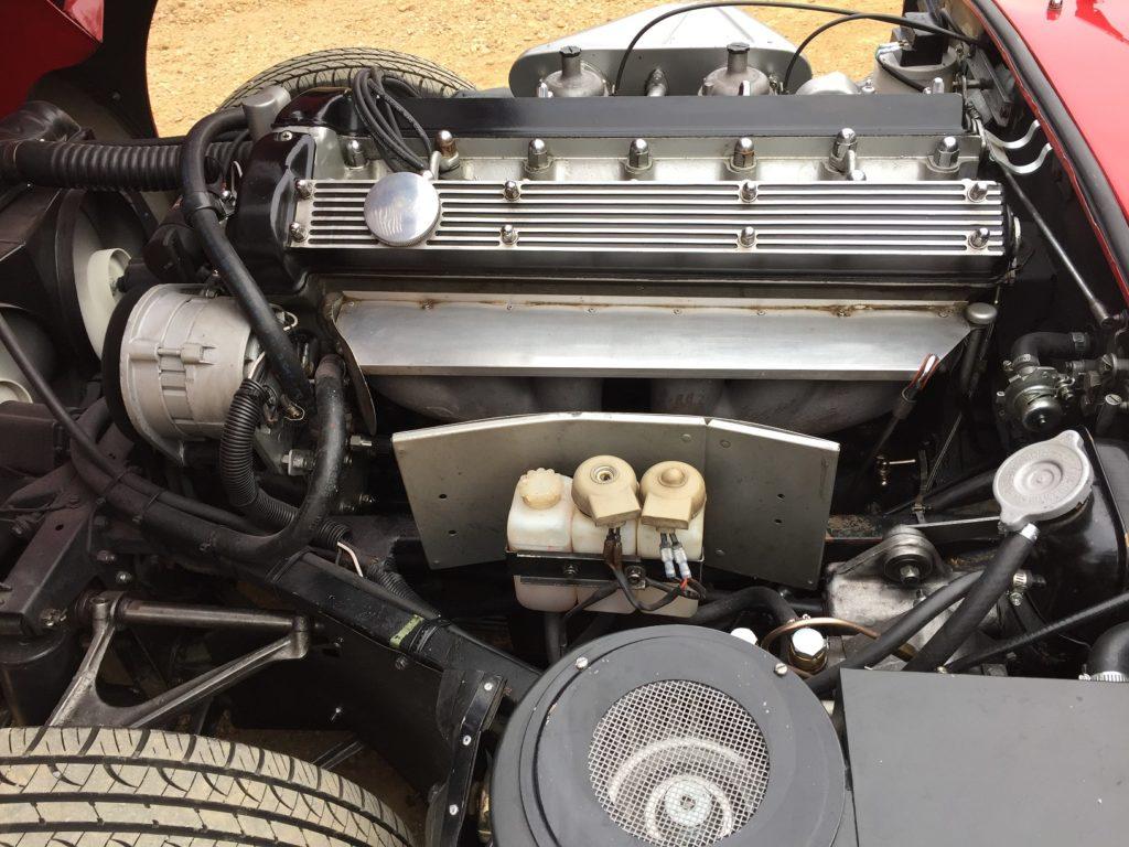 U00bb 1970 Jaguar Xke Series Ii Coupe  U2013 Sold Vintage Motors Of