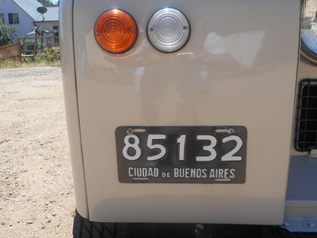 DSCN4309 BA LIC PLATE
