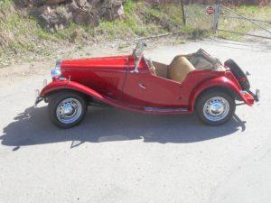 Cars We've Sold Vintage Motors of Lyons